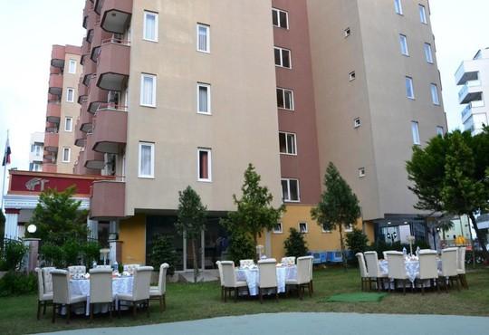 Lara Hadrianus Hotel 3* - снимка - 5