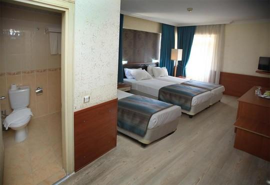 Lara Hadrianus Hotel 3* - снимка - 6