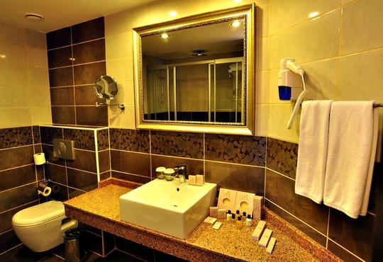 Maritim Hotel Saray Regency 5* - снимка - 13