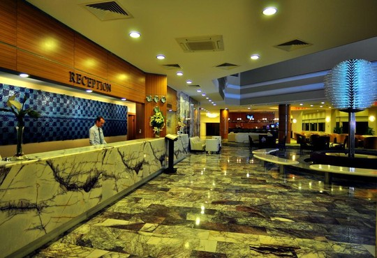 Maritim Hotel Saray Regency 5* - снимка - 6