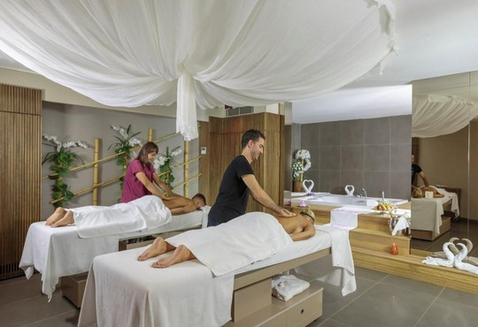 Riolavitas Spa & Resort 5* - снимка - 21