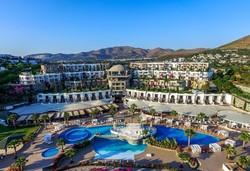 Самолетна почивка в Турция! 7 нощувки на човек на база Ultra all inclusive в Sianji Well-being Resort 5*, Бодрум, Егейска Турция с двупосочен чартърен полет от София - Снимка