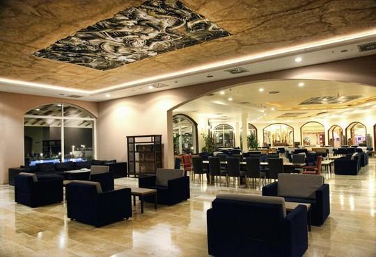 Yasmin Bodrum Resort 5* - снимка - 12