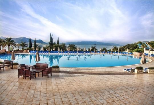 Yasmin Bodrum Resort 5* - снимка - 17