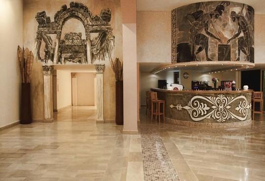 Yasmin Bodrum Resort 5* - снимка - 20