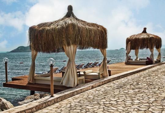 Yasmin Bodrum Resort 5* - снимка - 25