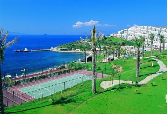 Yasmin Bodrum Resort 5* - снимка - 26