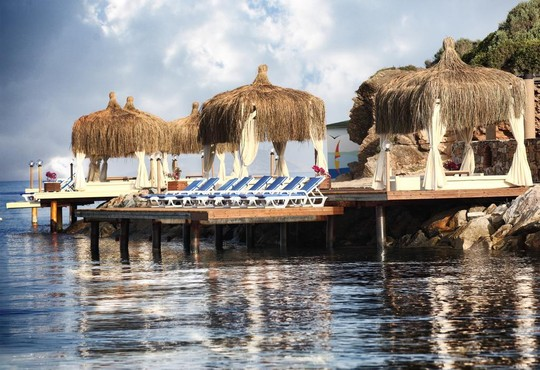 Yasmin Bodrum Resort 5* - снимка - 27