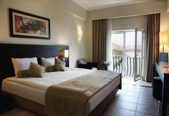 Yasmin Bodrum Resort 5* - снимка - 5
