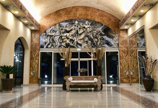 Yasmin Bodrum Resort 5* - снимка - 7