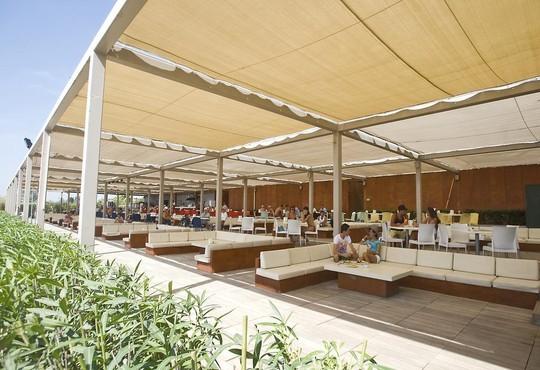 Kervansaray Lara Hotel 5* - снимка - 14