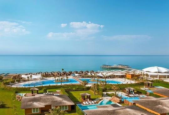 Kaya Palazzo Golf Resort 5* - снимка - 5