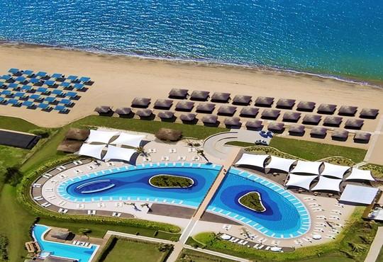 Kaya Palazzo Golf Resort 5* - снимка - 7