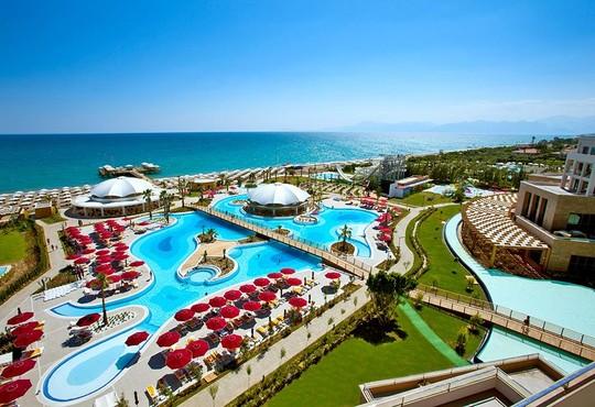 Kaya Palazzo Golf Resort 5* - снимка - 10