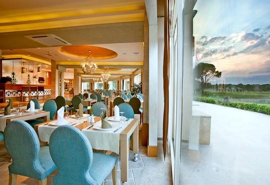 Kaya Palazzo Golf Resort 5* - снимка - 11
