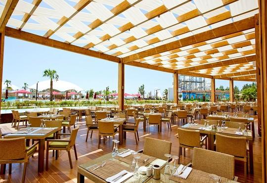 Kaya Palazzo Golf Resort 5* - снимка - 12