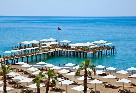 Kaya Palazzo Golf Resort 5* - снимка - 14