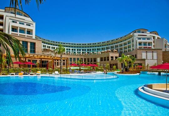 Kaya Palazzo Golf Resort 5* - снимка - 15