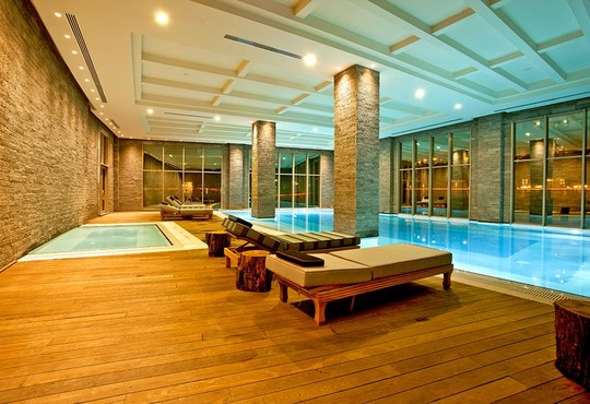 Kaya Palazzo Golf Resort 5* - снимка - 16
