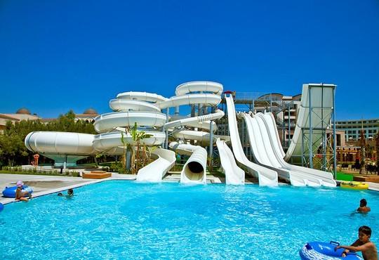 Kaya Palazzo Golf Resort 5* - снимка - 18