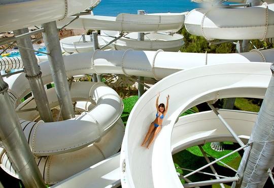 Kaya Palazzo Golf Resort 5* - снимка - 19