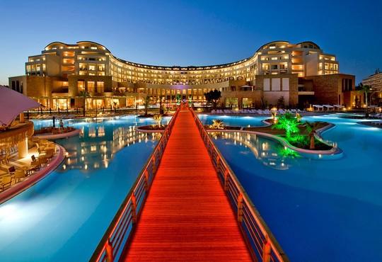 Kaya Palazzo Golf Resort 5* - снимка - 20