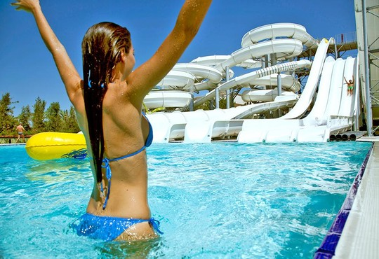 Kaya Palazzo Golf Resort 5* - снимка - 21