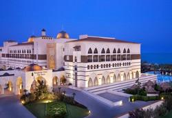 Самолетна почивка в Турция! 4 нощувки на човек на база All inclusive в Kempinski Hotel The Dome 5*, Белек, Турска ривиера с двупосочен чартърен полет от София - Снимка