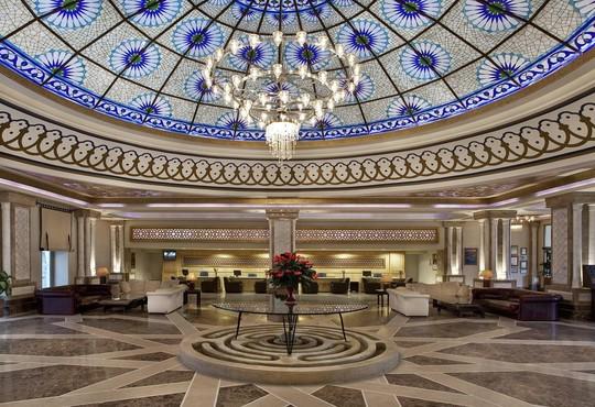 Kempinski Hotel The Dome 5* - снимка - 43