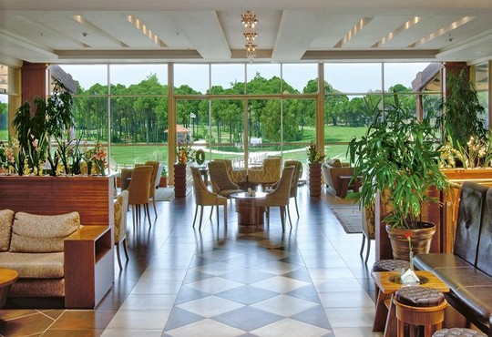 Sueno Hotels Golf Belek 5* - снимка - 4