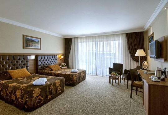 Sueno Hotels Golf Belek 5* - снимка - 11
