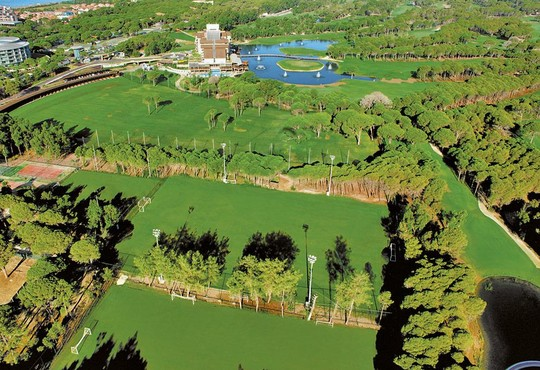 Sueno Hotels Golf Belek 5* - снимка - 14