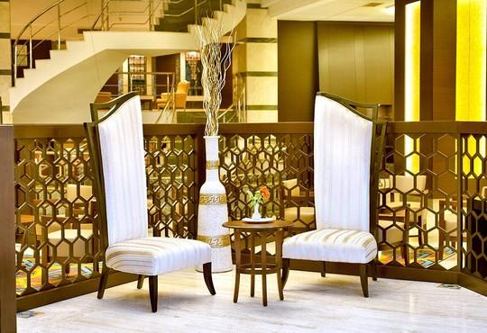 Belconti Resort Hotel 5* - снимка - 2