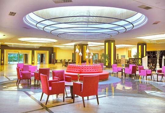 Belconti Resort Hotel 5* - снимка - 3