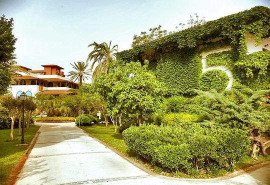 Belconti Resort Hotel 5* - снимка - 4