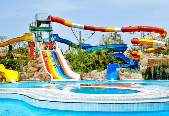 Belconti Resort Hotel 5* - снимка - 5