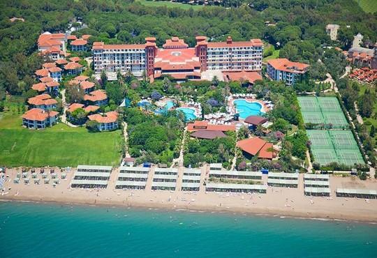 Belconti Resort Hotel 5* - снимка - 1