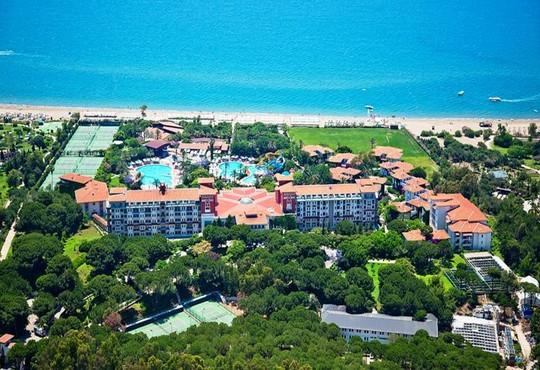 Belconti Resort Hotel 5* - снимка - 7