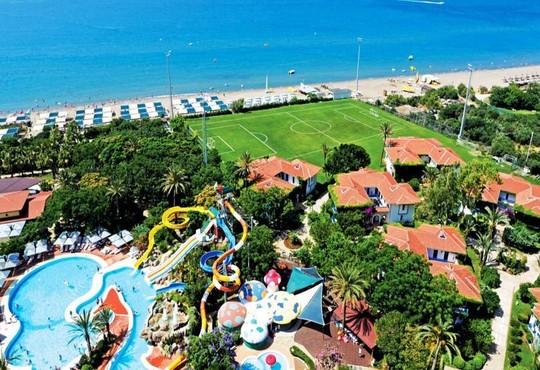 Belconti Resort Hotel 5* - снимка - 8