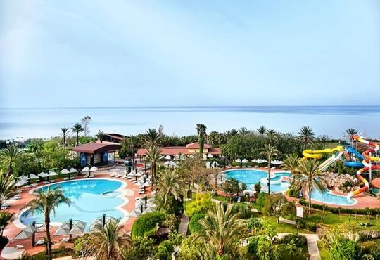 Belconti Resort Hotel 5* - снимка - 9