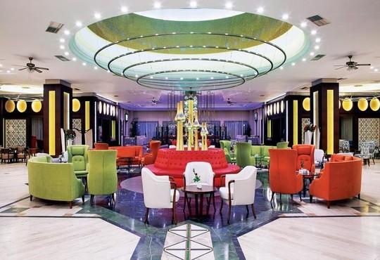 Belconti Resort Hotel 5* - снимка - 10