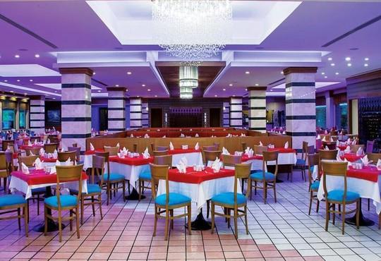 Belconti Resort Hotel 5* - снимка - 11