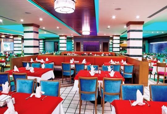 Belconti Resort Hotel 5* - снимка - 12