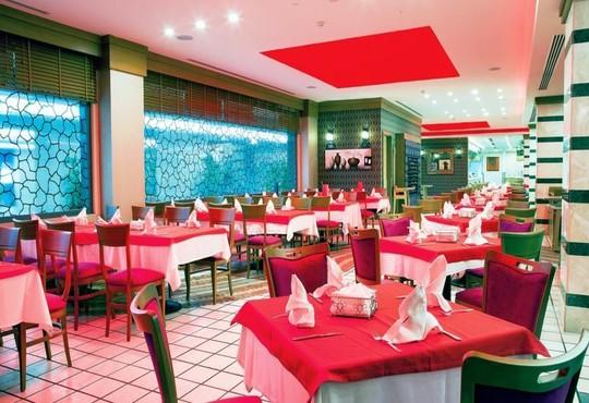 Belconti Resort Hotel 5* - снимка - 13