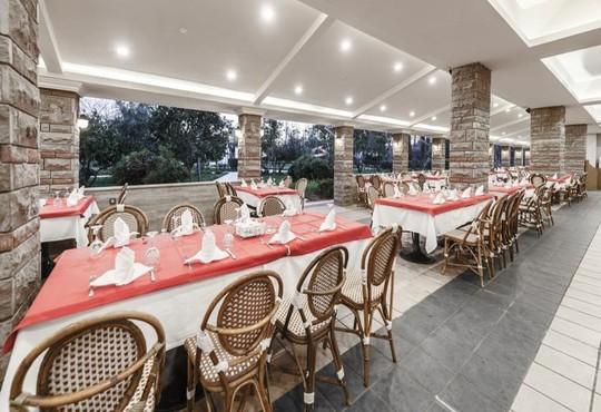Belconti Resort Hotel 5* - снимка - 16