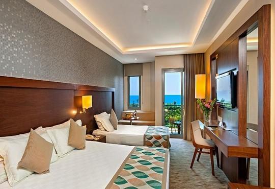 Belconti Resort Hotel 5* - снимка - 17