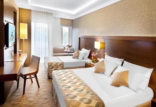 Belconti Resort Hotel 5* - снимка - 18