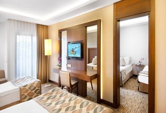 Belconti Resort Hotel 5* - снимка - 20