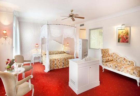 Belconti Resort Hotel 5* - снимка - 21