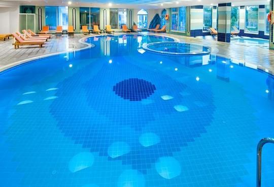 Belconti Resort Hotel 5* - снимка - 27